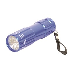 Torch 9 LED