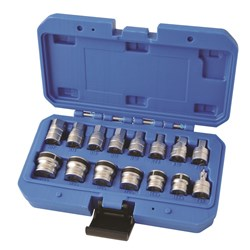 Magnetic Drain Plug Set 15 Piece
