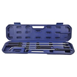 Jumbo Pry Bar Set 4 Piece