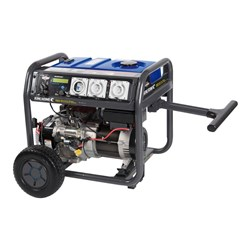 Portable Generator 7000 Continuous Watts