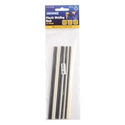Plastic Welding Rods - ABS 12 Piece