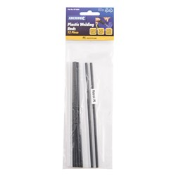 Plastic Welding Rods - PE 12 Piece