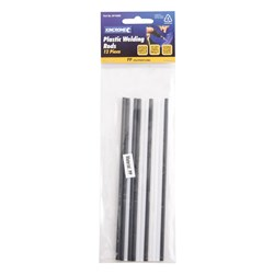 Plastic Welding Rods - PP 12 Piece