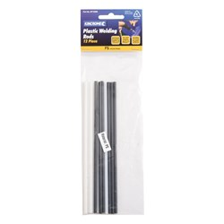 Plastic Welding Rods - PS 12 Piece