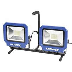2-in-1 Worklight 2 x 30W SMD LED