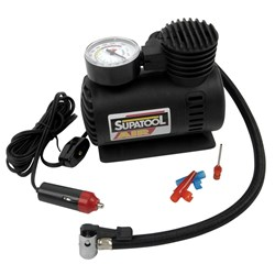 Mini Air Compressor 12 Volt
