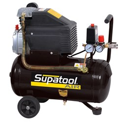 Air Compressor 1.5HP 24L