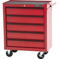 Tool Trolley 5 Drawer