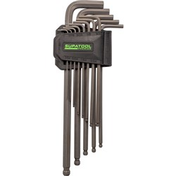 Hex Key Set 13 Piece Imperial