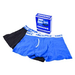 Fly Front Trunks 2 Piece Large