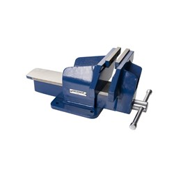 "Steel Fabricated Offset Vice 100mm (4"")"