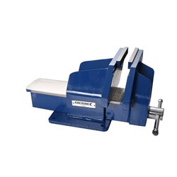 "Steel Fabricated Offset Vice 150mm (6"")"