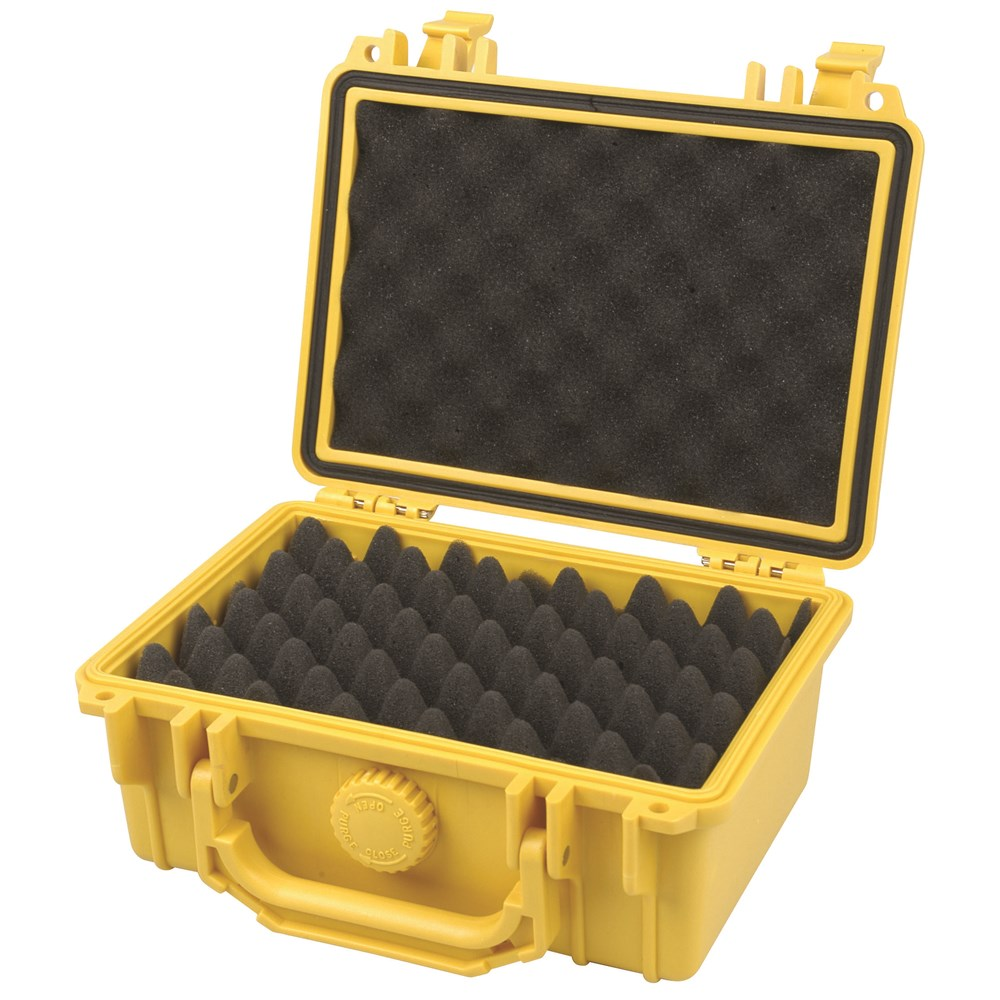 Safe Case Small 210mm Plastic Storage 22 Kincrome