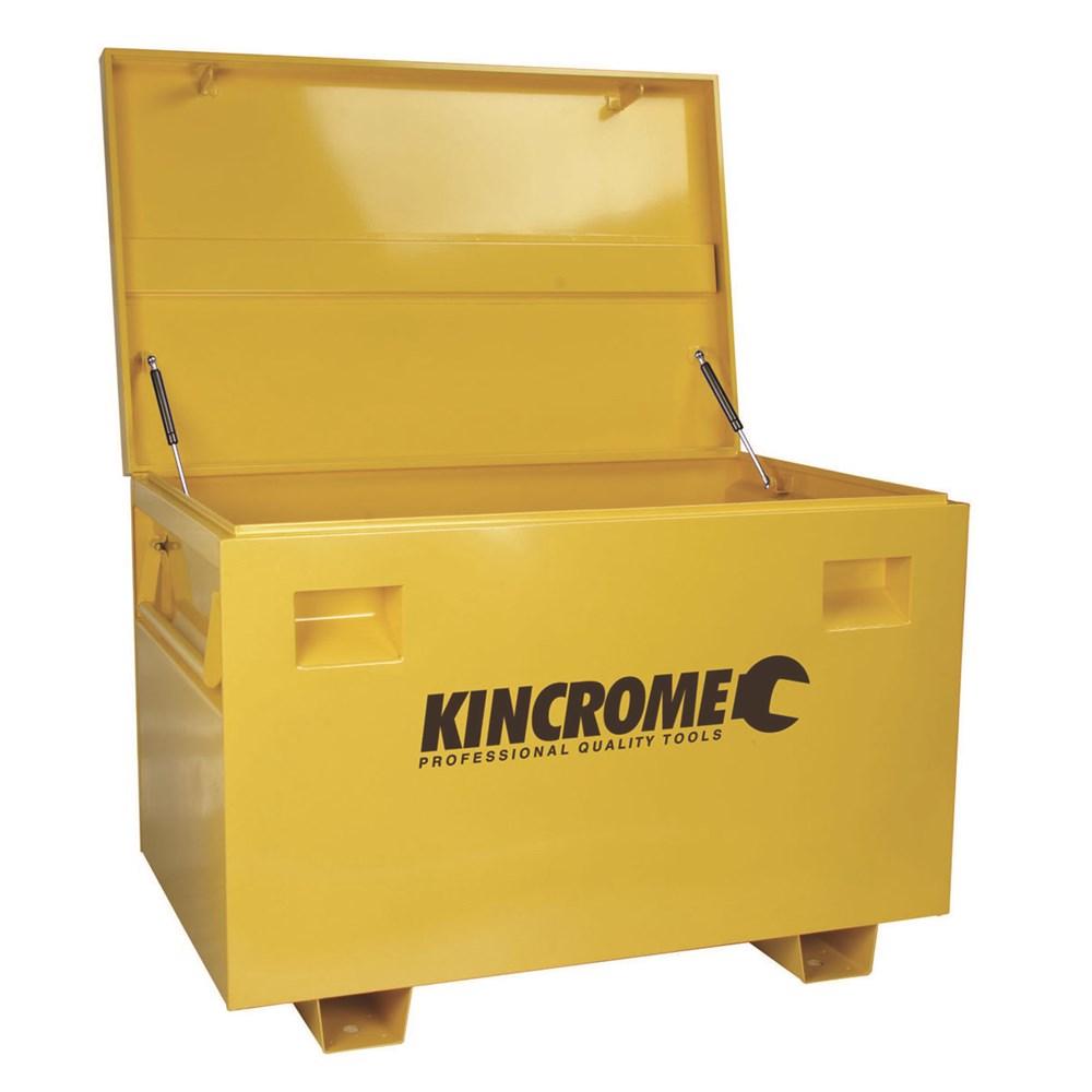 Site Box Extra Large 1220mm Tool Boxes Amp Storage 85 Kincrome Australia Pty Ltd