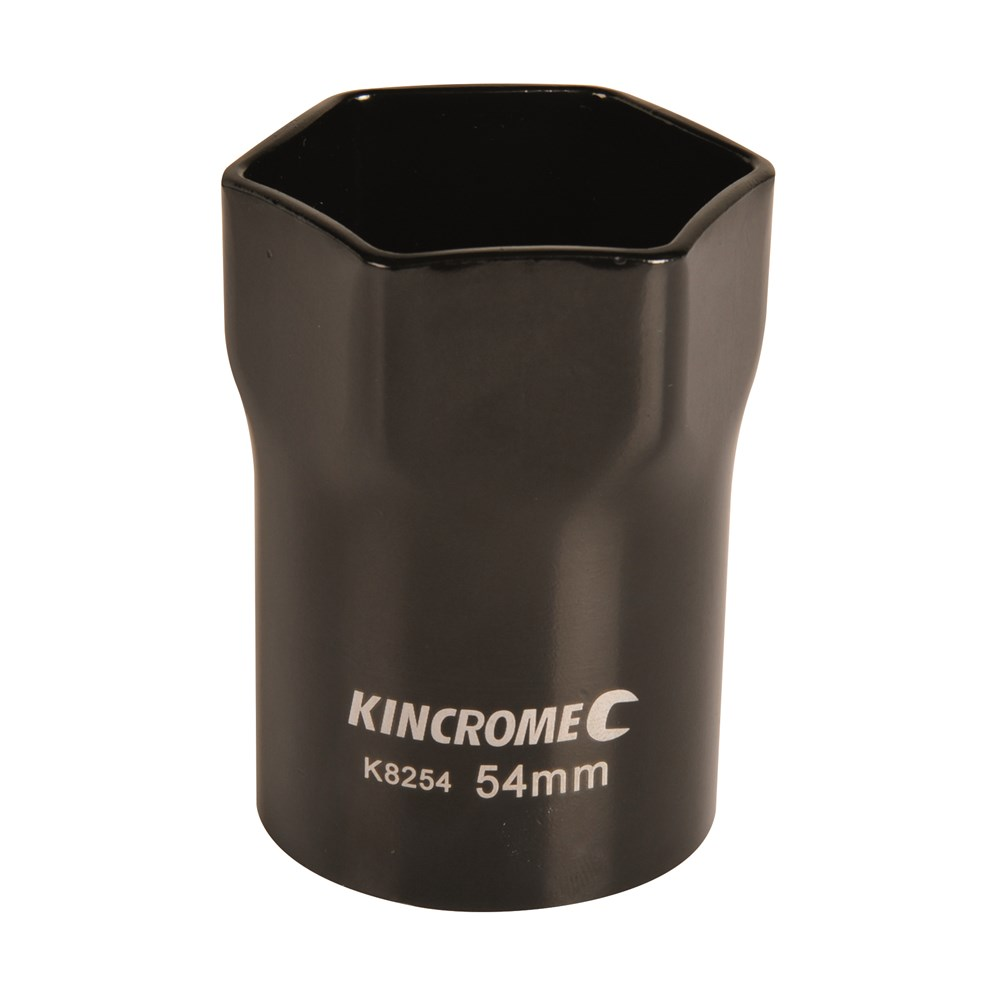 Hub Nut Socket 54MM | Tyre (9) - Kincrome Australia Pty Ltd - Kincrome