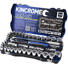 Sockets, Socket Sets & Accessories