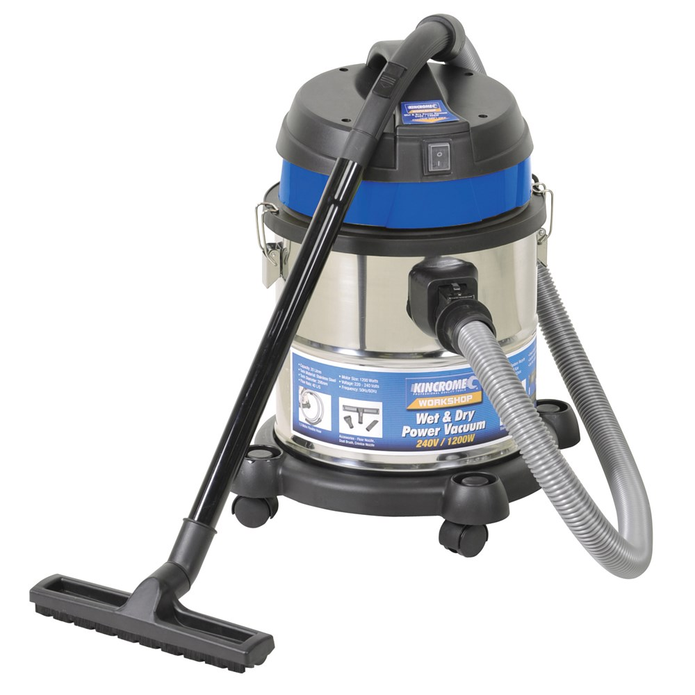 Vacuums (4)