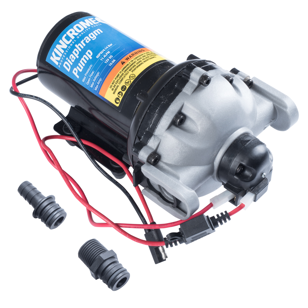 12V Sprayer Pumps (7)