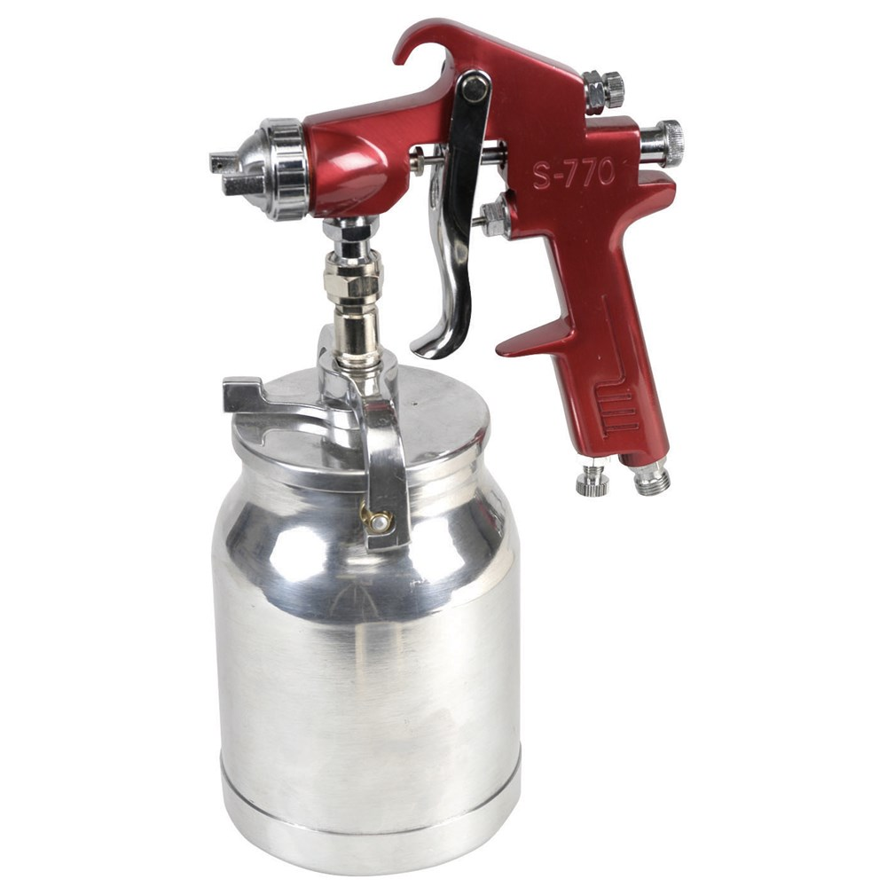Spray Guns (4)