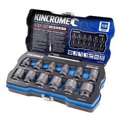Impact Socket Sets (17)