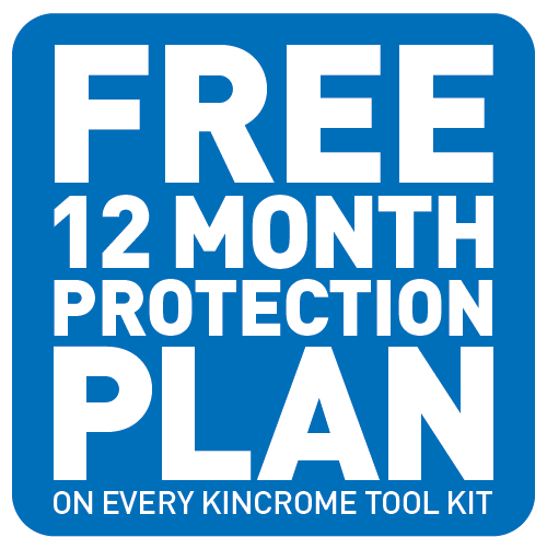 12 MONTHS PROTECTION PLAN