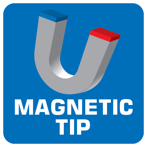 MAGNETIC TIP