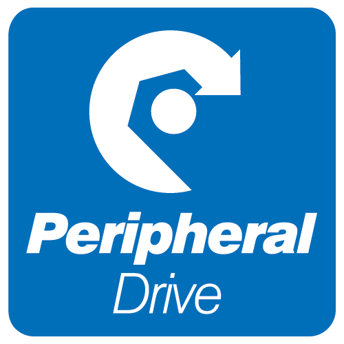 PERIPHERAL DRIVE SYSTEM™