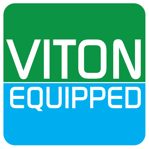 VITON EQUIPPED