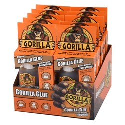 Original Gorilla® Glue 59ml 10 Piece