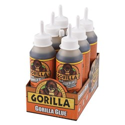Original Gorilla® Glue 236ml 6 Piece