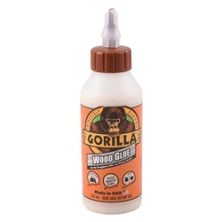 Gorilla® Wood Glue 236ml