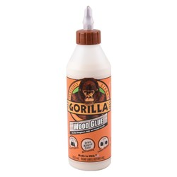 Gorilla® Wood Glue 532ml