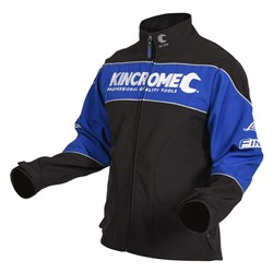 Soft Shell Racing Jacket Medium