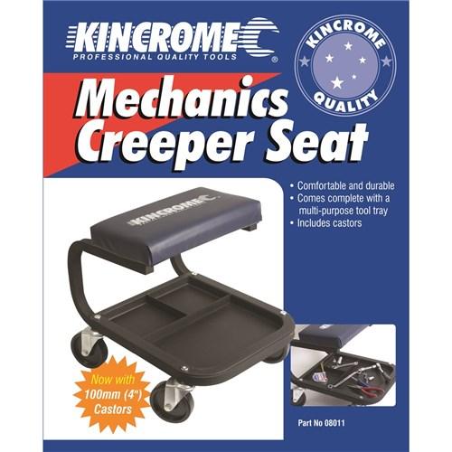 Mechanics Creeper Seat  sc 1 st  Kincrome & Mechanics Creeper Seat | Creepers (12) - Kincrome Australia Pty ... islam-shia.org