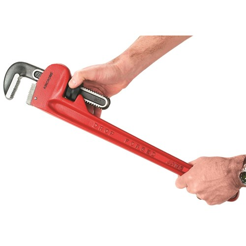 Adjustable Pipe Wrench 300mm (12