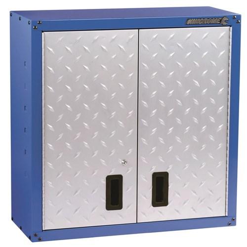 GARAGE-WORX™ Wall Cabinet 2 Door