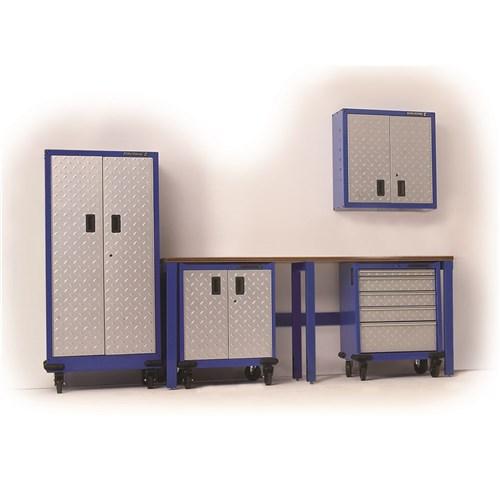 GARAGE-WORX™ Utility Cabinet 2 Door
