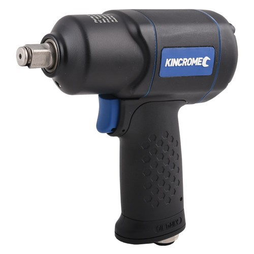 "Mini Air Impact Gun Composite 1/2"" Drive"