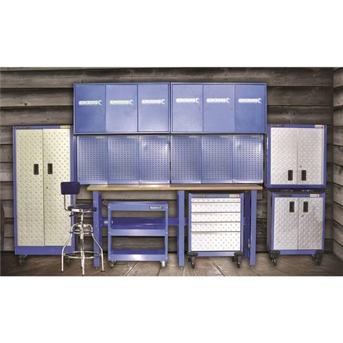 GARAGE WORX™ Workshop Pro Storage Set 11 Piece
