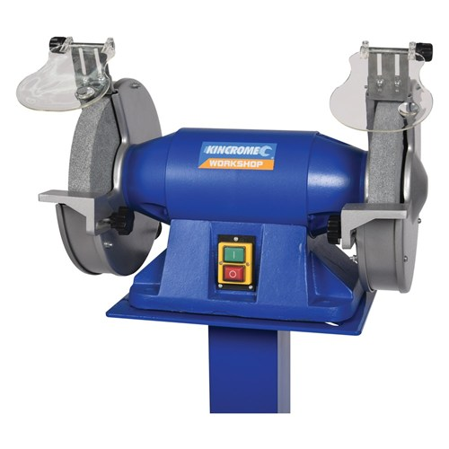 Phenomenal Bench Grinder Stand 950Mm Bench Grinders 5 Kincrome Pdpeps Interior Chair Design Pdpepsorg