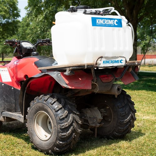 Broadcast & Spot Sprayer 90 Litre 12V Pump