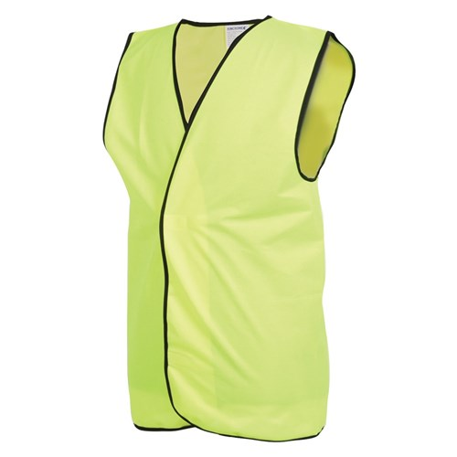 Safety Vest - Hi-Vis 3XL