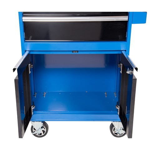 Chest & Trolley Combo 9 Drawer