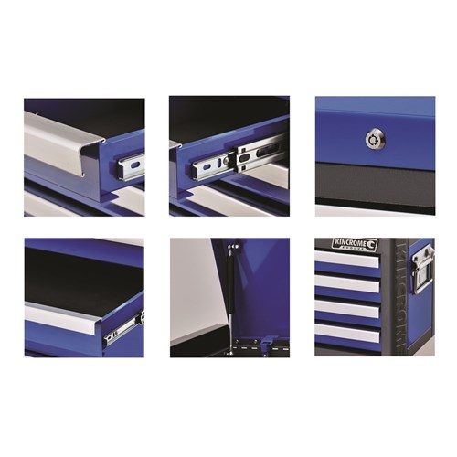EVOLVE® Tool Chest 8 Drawer Extra Large