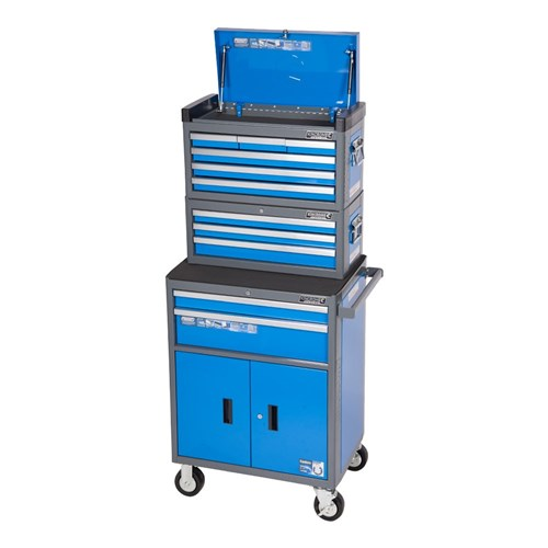 EVOLVE® Chest & Trolley Combo 11 Drawer