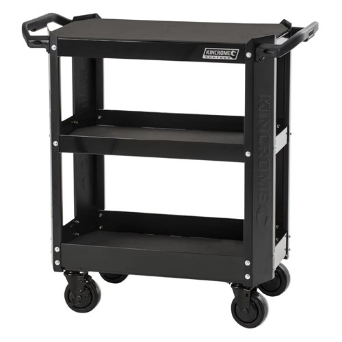 CONTOUR® Tool Cart 3 Tier - Black Series