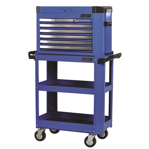 CONTOUR® Tool Cart 3 Tier Heavy Duty