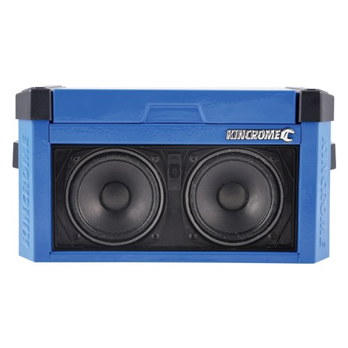 CONTOUR® Bluetooth Portable Speaker Electric Blue™