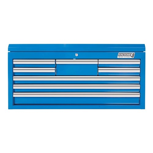 BLUESTEEL® Wide Tool Chest 8 Drawer