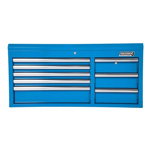 BLUESTEEL® Extra Wide Tool Chest 8 Drawer
